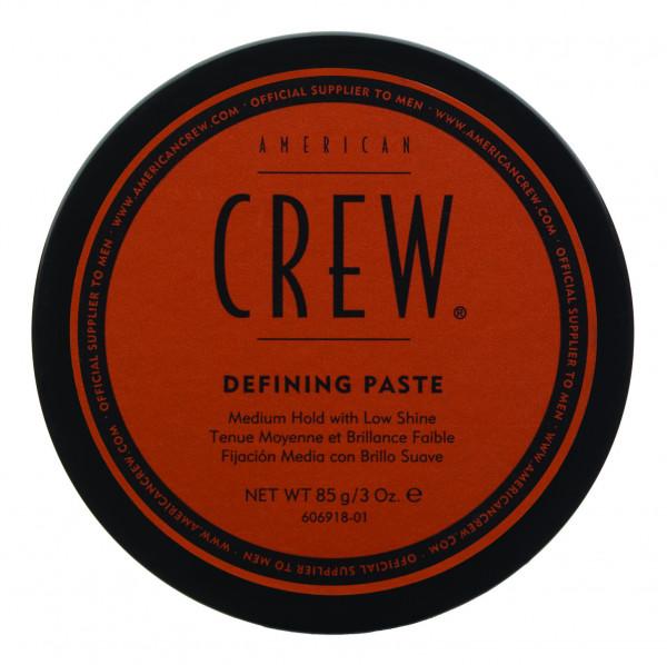 Defining Paste