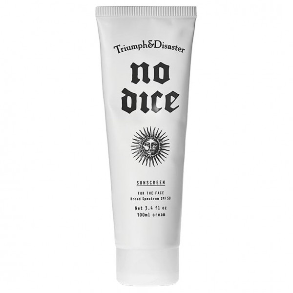 No Dice Sunscreen SPF 50