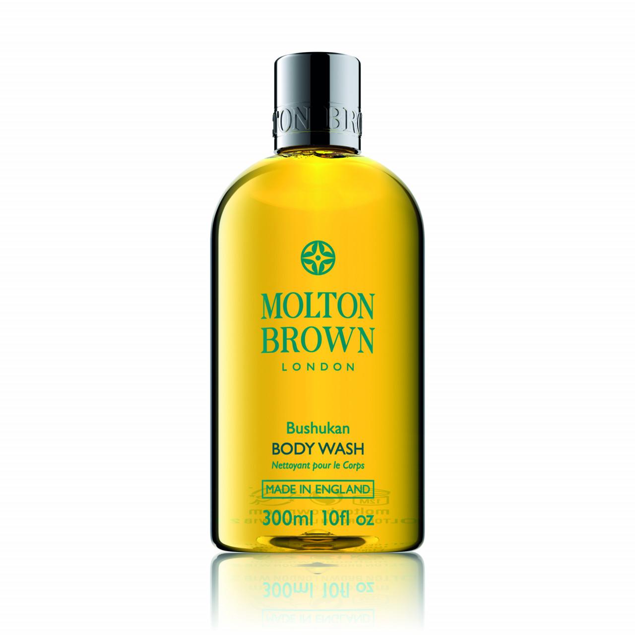 Molton Brown ´´Bushukan Body Wash´´ Duschgel