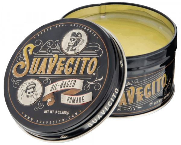 Oil-Based Pomade Haarpomade Styling
