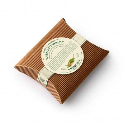 Crema Da Barba Tabacco Verde Refill