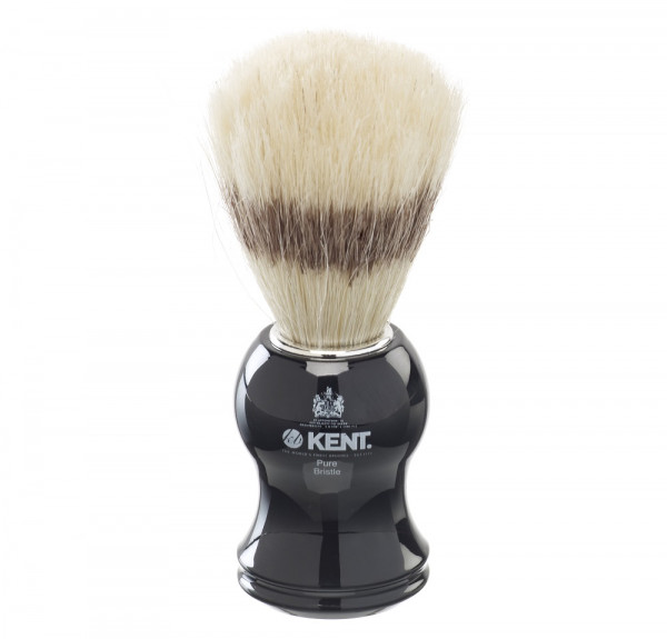 Kent Shaving Brush Visage Black
