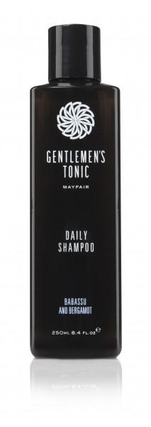 Daily Shampoo Babassu and Bergamot