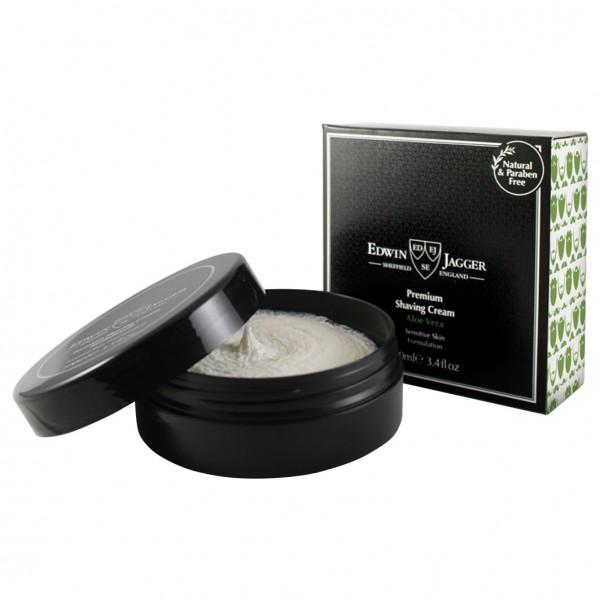 Premium Shaving Cream Bowl Aloe Vera