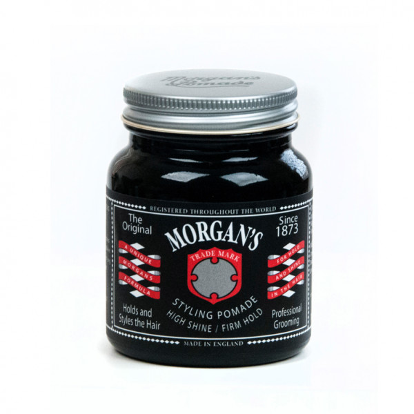 Morgan's Pomade Pomade High Shine Firm Hold