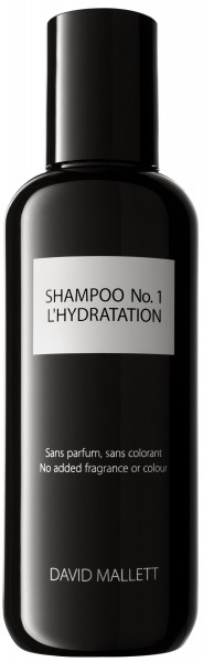 Shampoo No.1 l'Hydratation