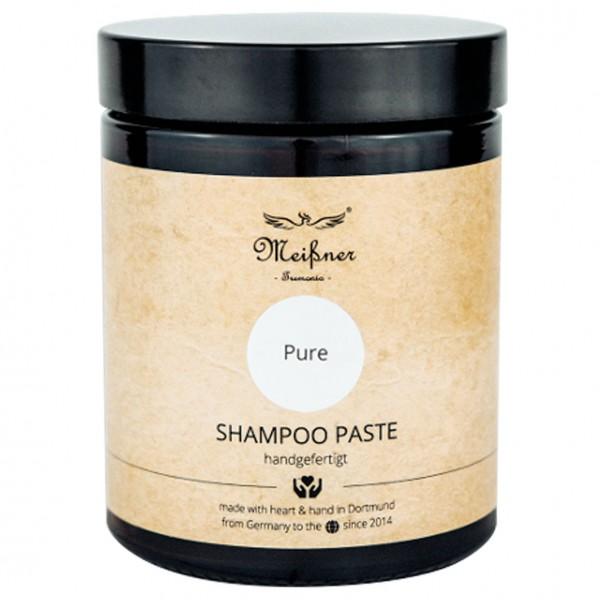 Shampoopaste Pure