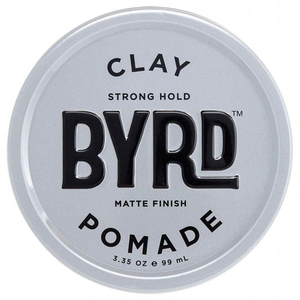 Clay Pomade Matte Finish Big