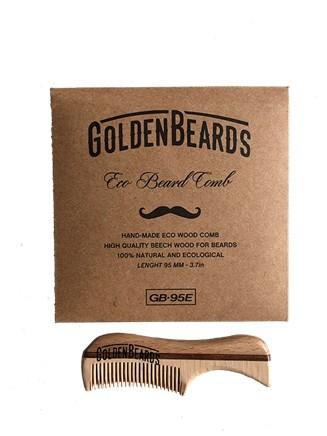 Golden Beards Eco Beard Comb