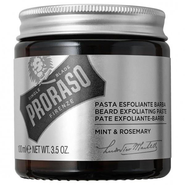 Beard Exfoliatiing Paste