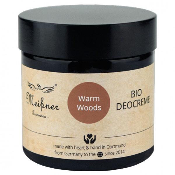 Bio Deocreme Warm Woods