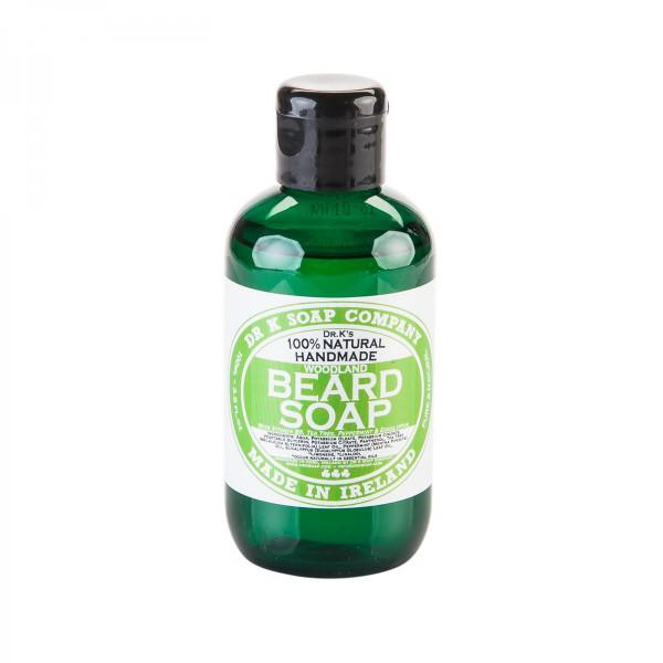 Beard Tonic Rosemary Peppermint & Lavender