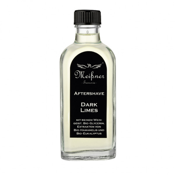 Aftershave Dark Limes