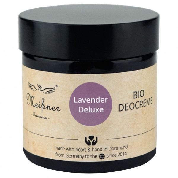 Bio Deocreme Lavender Deluxe