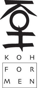 KOH FOR MEN