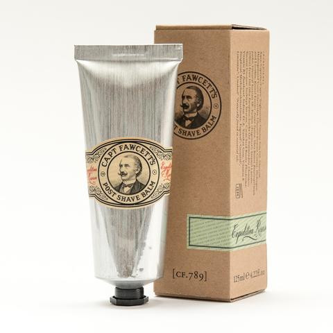 Captain Fawcett's Post Shave Balm