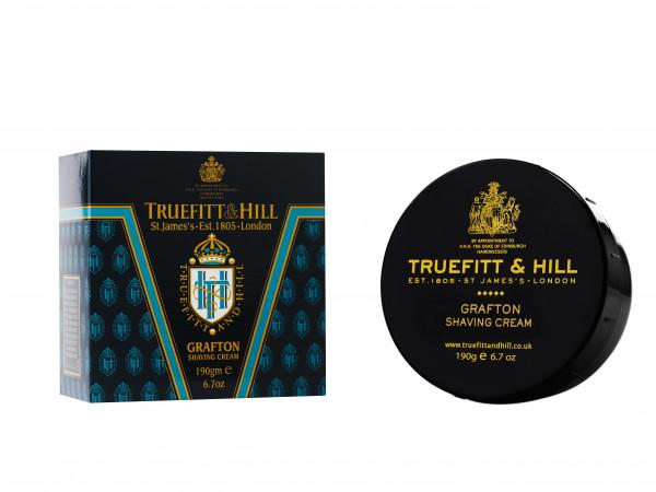Grafton Shaving Cream Bowl von TRUEFITT & HILL
