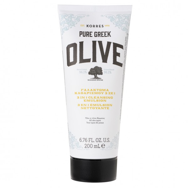 Olive 3in1 Cleansing Emulsion