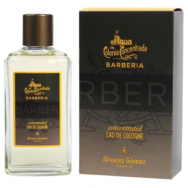 Barberia Concentrated Eau de Cologne Spray