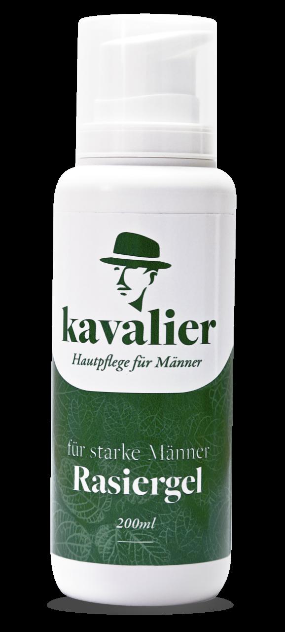 Kavalier - Rasiergel | Rasiergel
