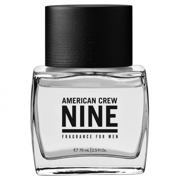 Nine Fragrance for Men Eau de Toilette
