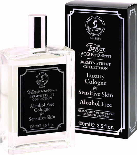 Jermyn Street Cologne for Sensitive Skin