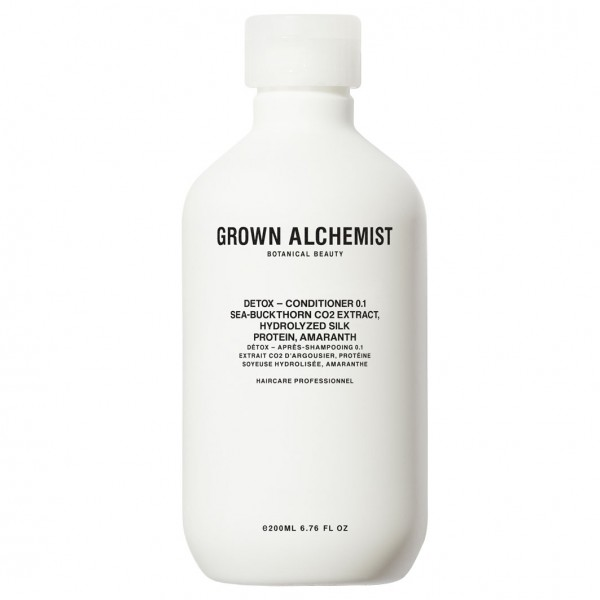 Detox Conditioner 0.1 200 ml