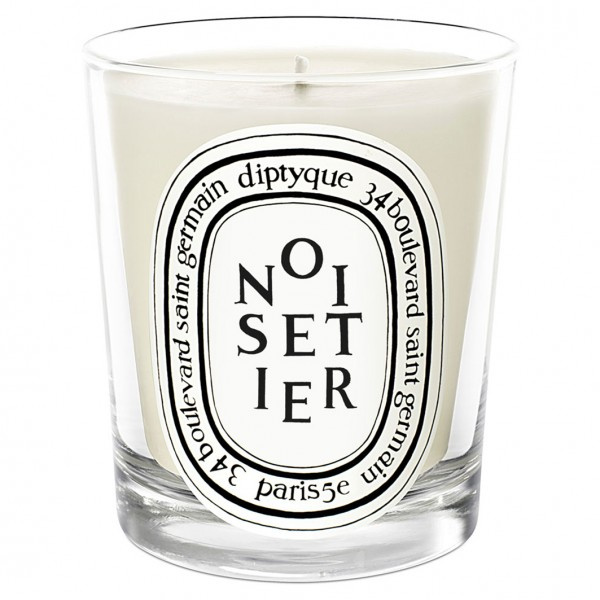 Noisetier Candle