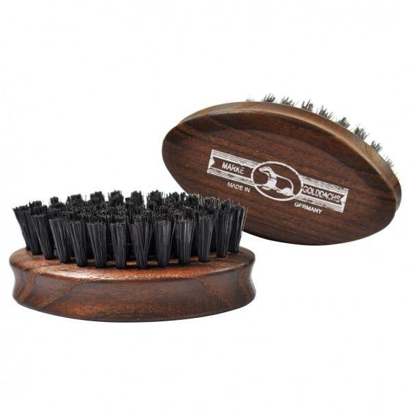 Bartbürste aus Eschenholz 551