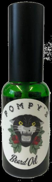 Pompy?s Beard Oil