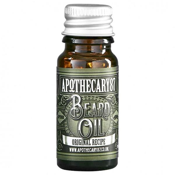Original Recipe Beard Conditioning Oil