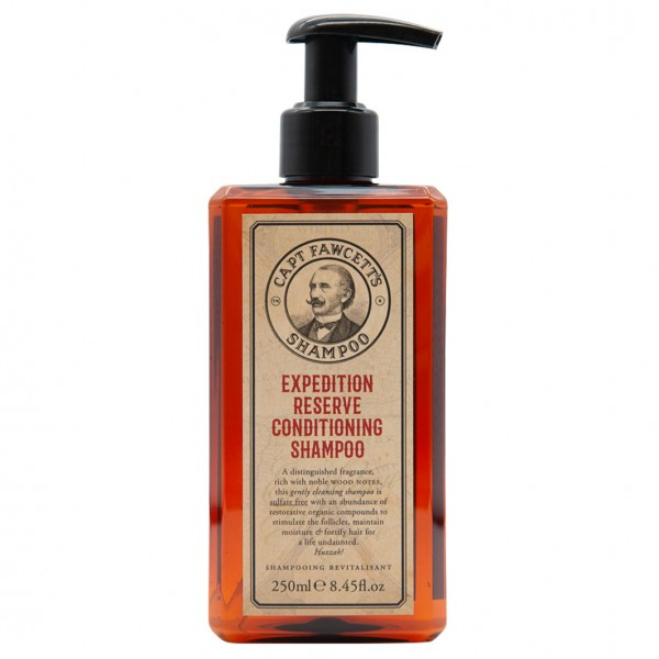 Expedition Reserve Conditioning Shampoo