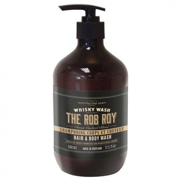 The Rob Roy - Hand & Body Wash