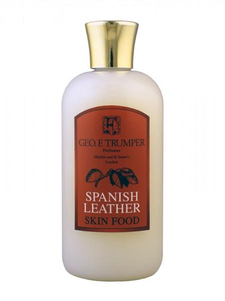Geo. F. Trumper Spanish Leather Skin Food