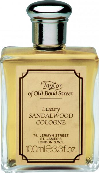 Luxury Sandalwood Cologne