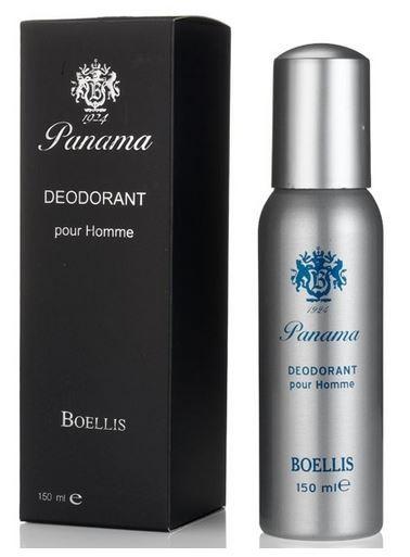 Panama 1924 Deodorant Spray
