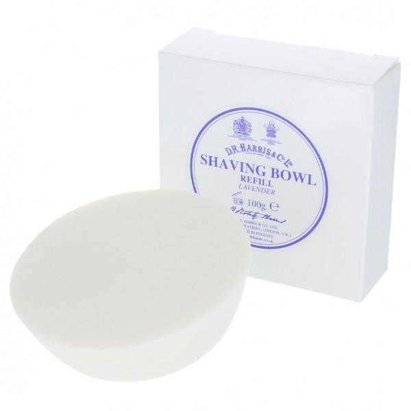 Lavender Shaving Soap Refill
