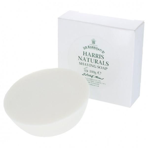 Natural Shaving Soap Refill
