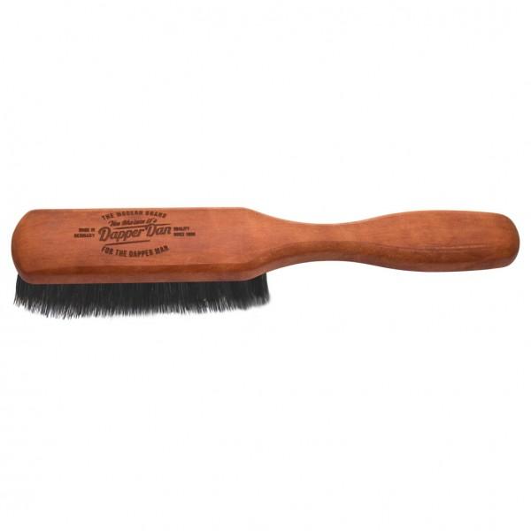 Bartbürste mit Griff