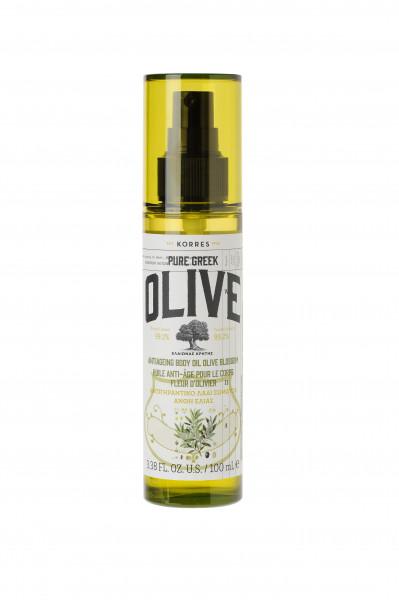 Olive & Olive Blossom Body Oil