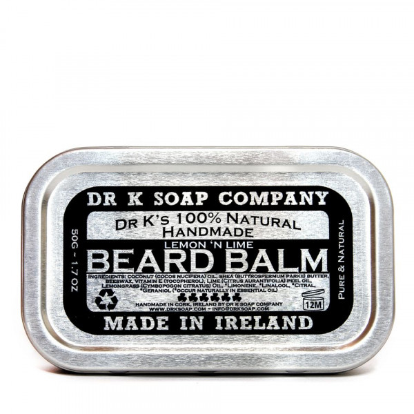 Lemon 'n Lime Beard Balm von DR K Soap Company