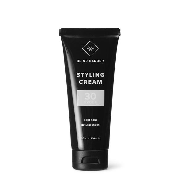 Styling Cream 30 Proof