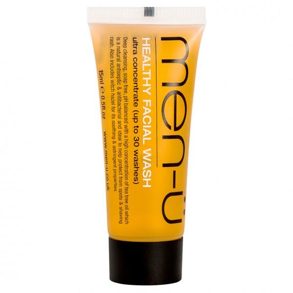 Duo Healthy Facial Wash & Facial Moisturizer Lift Travel