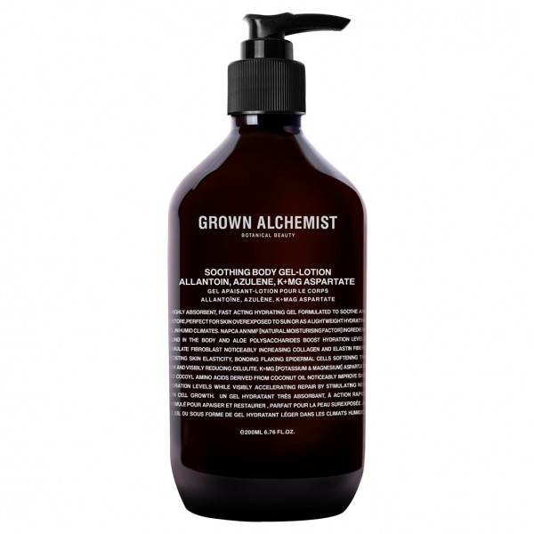 Soothing Body Gel-Lotion 200 ml