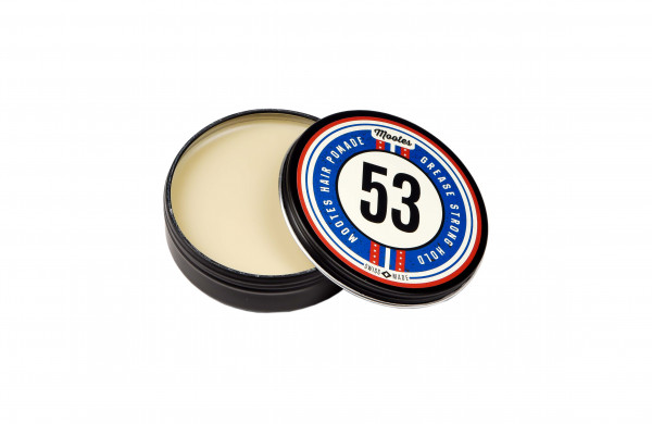 Haarpomade Grease Strong Hold #53