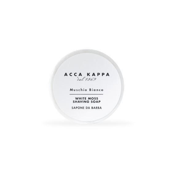 Muschio Bianco Shaving Soap