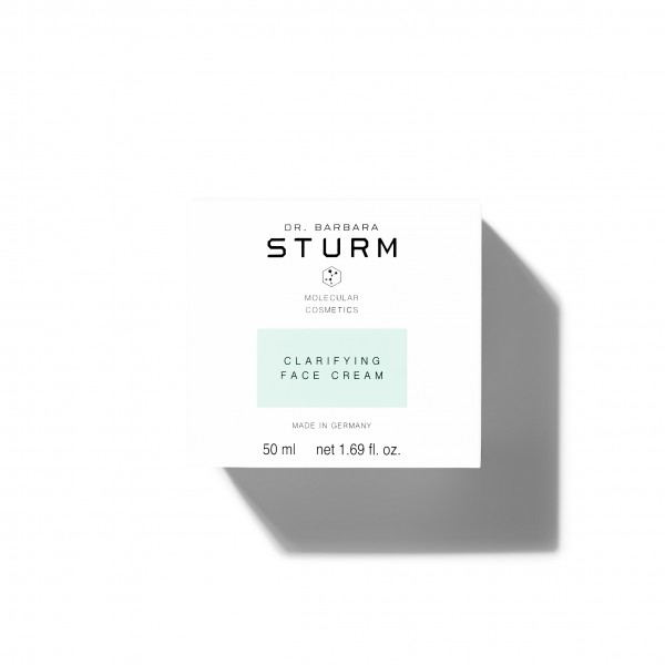 Dr. Barbara Sturm Clarifying Face Cream Box
