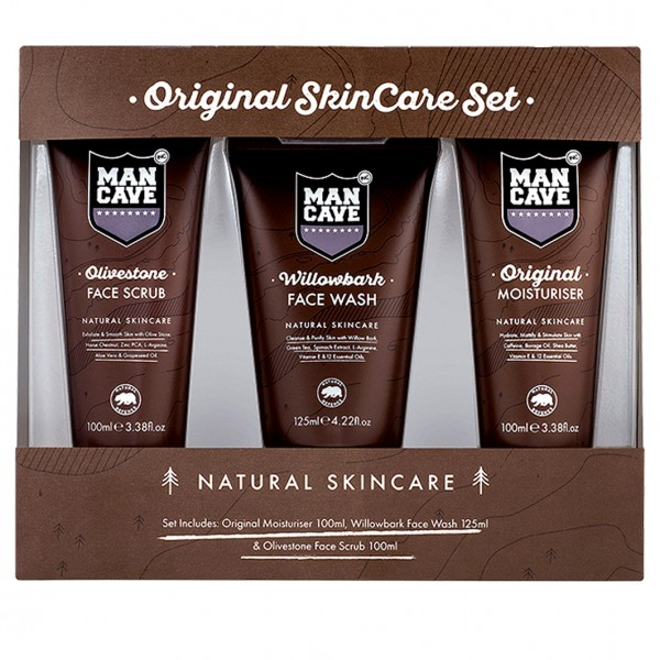 Original Skincare Set