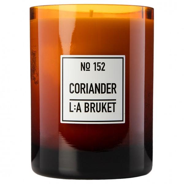 No. 152 Candle Coriander