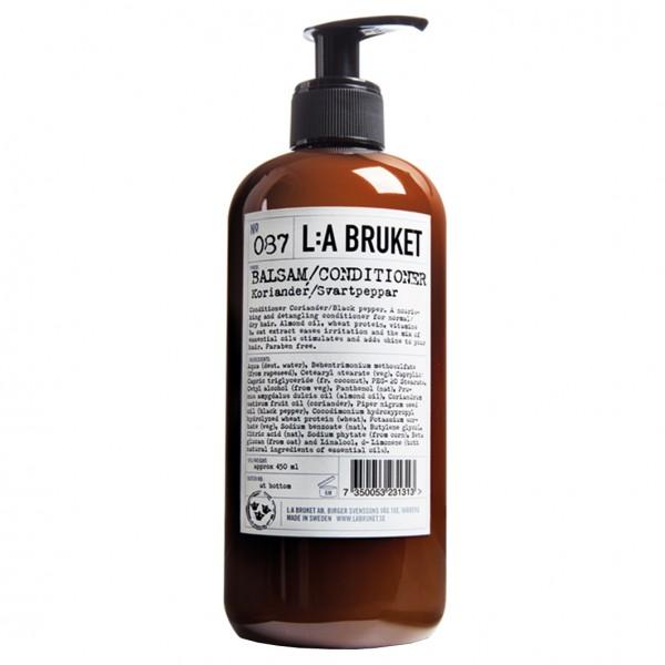 No. 087 Conditioner Coriander/Black Pepper 450 ml